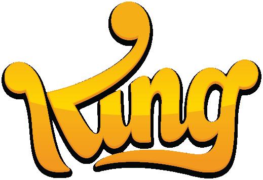 King crown logo